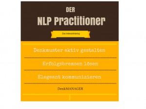 NLP Practitioner Training der Veränderung!
