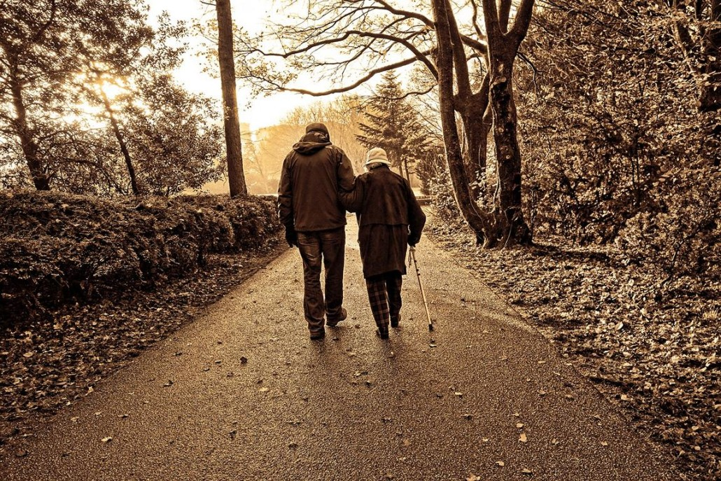 welcher Altersunterschied ist zu viel in einer Beziehung
